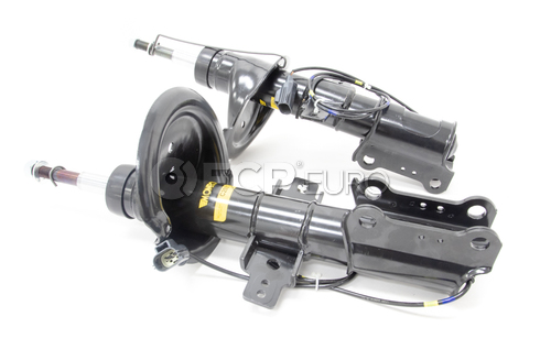 Volvo Strut Assembly - Monroe KIT-30683703KT
