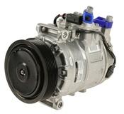Audi A/C Compressor (A4 Quattro A4) - ACM 8H0260805B