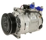 Audi A/C Compressor (A4 Quattro A4) - ACM 8E0260805AJ