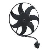 VW Cooling Fan Motor - ACM 7D0959455K