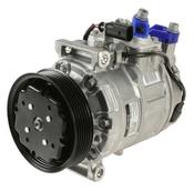 Audi VW A/C Compressor - ACM 8E0260805S