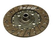 VW Clutch Friction Disc - Amortex 311141031BK