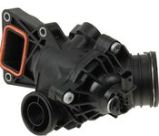 Mercedes Thermostat - Wahler 2762000515