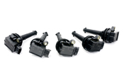 Volvo Ignition Coil Kit - Bosch KIT-00117X5