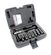 VibroShock Impact Tool Kit - CTA 1000