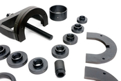 Wheel Hub and Bearing Removal and Installation Tool - CTA 8650