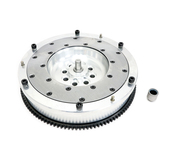 BMW Billet Aluminum Flywheel - Spec SB53A-2