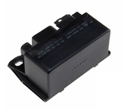 Mercedes Diesel Glow Plug Relay (E300) - Stribel 0225457532