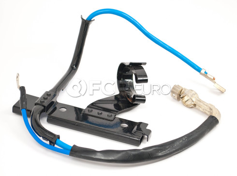 Volvo Battery Cable Negative (740) - MTC 9148322