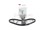 VW Timing Belt Kit - INA KIT-536181