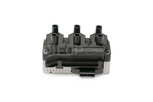 VW Ignition Coil Pack - Beru 021905106