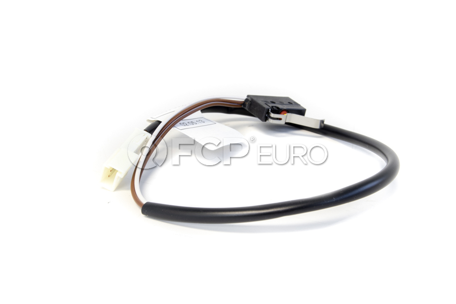 BMW Micro-Switch Trunk Lid Lock - Genuine BMW 61318363693