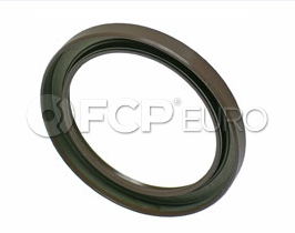 BMW Transmissionmission Output Shaft Seal - ZF (OEM) 24131422667