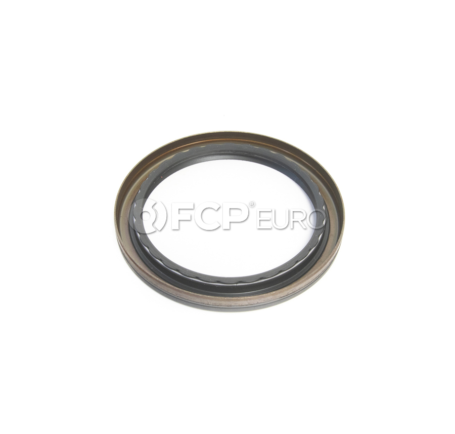 Audi Manual Transmission Output Shaft Seal - Corteco 09A409400A