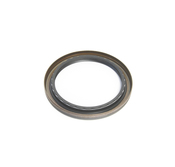 Audi Manual Transmission Output Shaft Seal - Corteco 09A409400A