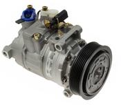 Audi VW A/C Compressor - Nissens 4F0260805AL