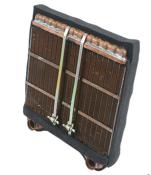 Audi Heater Core - Nissens 4D0819030