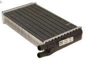 Audi Heater Core - Nissens 171819031E