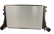 Audi Intercooler - Nissens 1K0145803AE