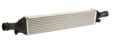 Audi Intercooler - Nissens 8K0145805G