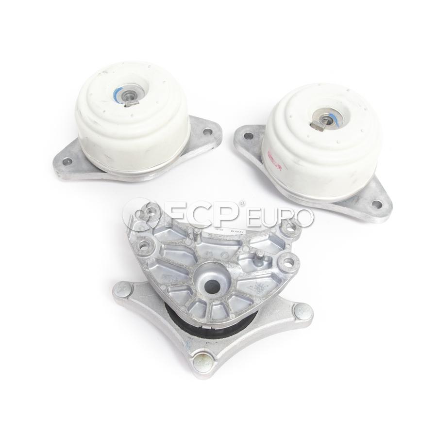 Mercedes Engine Mount Kit - Corteco 80001071