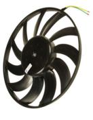 Audi Cooling Fan - Nissens 4F0959455