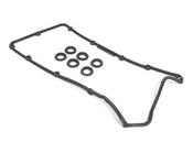 Porsche Valve Cover Gasket Kit - Corteco 95510448300