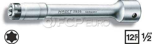 BMW E12 Torx Cylinder Head Bolt Socket - 5940