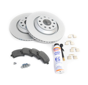 Audi VW Brake Kit - ATE KIT-528958
