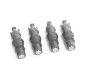 Audi VW Fuel Injector Kit - Bosch 0986430081