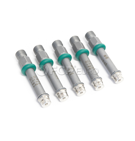 Audi Fuel Injector Kit  - Bosch 62706KT