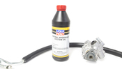 Audi VW Power Steering Pump Kit - Bosch 8D0145156K