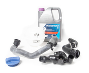VW Cooling System Kit - Rein KIT-540290