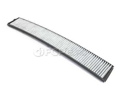 BMW Charcoal Cabin Air Filter - Corteco 64319257504