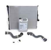 BMW Radiator Replacement Kit - 17113403551KT