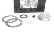 VW Oil Change Kit - Liqui Moly KIT-539358