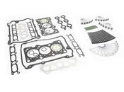 Audi VW Cylinder Head Gasket Set - Elring 27IntakeHead1