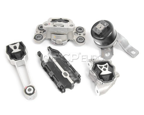 Volvo Engine Mount Kit - Corteco KIT-538599