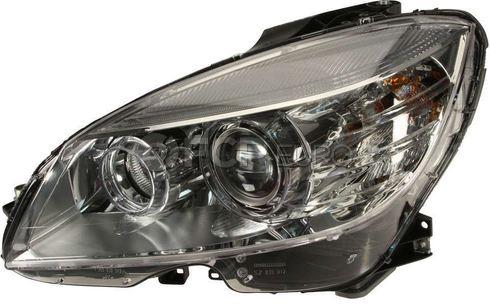 Mercedes Headlight Assembly - Magneti Marelli 2048203139