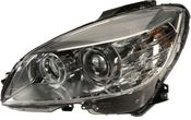 Mercedes Headlight Assembly - Magneti Marelli 2048203139