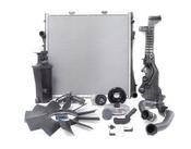 BMW Comprehensive Cooling System Overhaul Kit - 17107544668KT