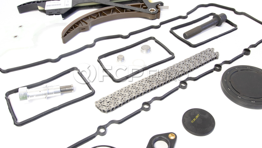 BMW N55 Timing Chain Kit - 11318648732KT1 | FCP Euro