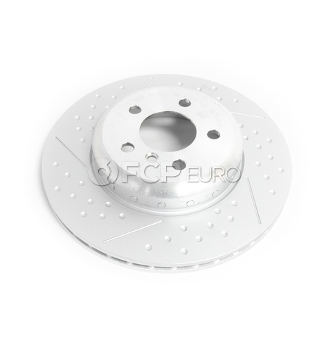 BMW Performance Brake Disc - Genuine BMW 34206797600