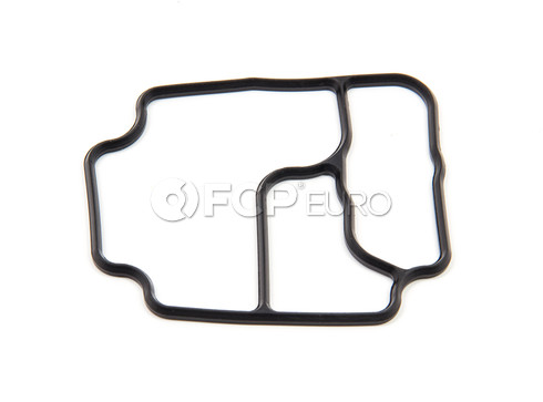 BMW Engine Oil Filter Housing Gasket - AJUSA 11421719855