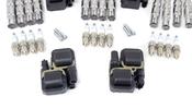 Mercedes Comprehensive Ignition Service Kit - Bremi 540221