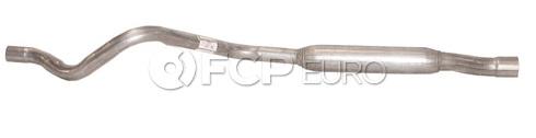 VW Exhaust Muffler (Cabriolet) - Bosal 282-531