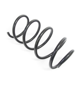 Audi Coil Spring - Lesjofors 8R0411105AR