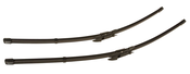 Windshield Wiper Blade Set - Valeo 574306