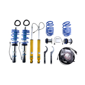 VW Audi Coilover Kit - Bilstein 49-196849