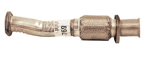 Saab Exhaust Pipe (9-5) - Bosal 751-769